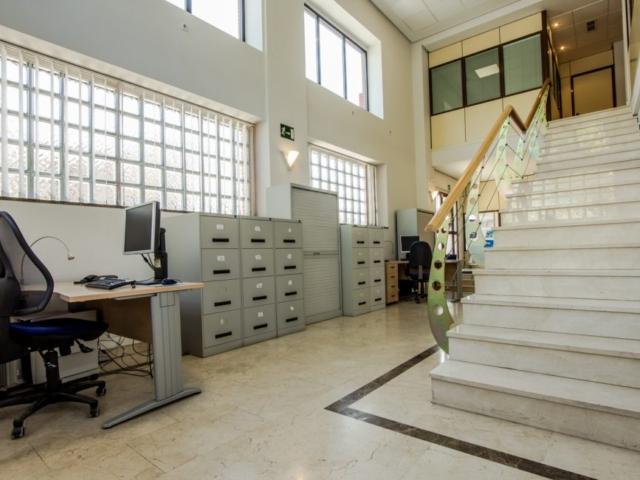 oficinas Ascensores Samar S.A.