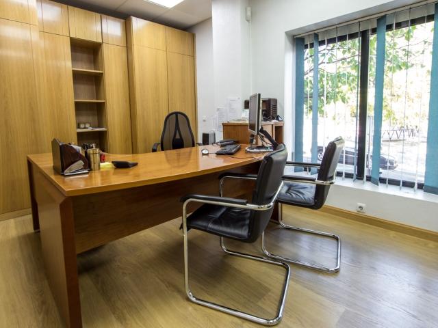 oficinas despacho Ascensores Samar S.A.